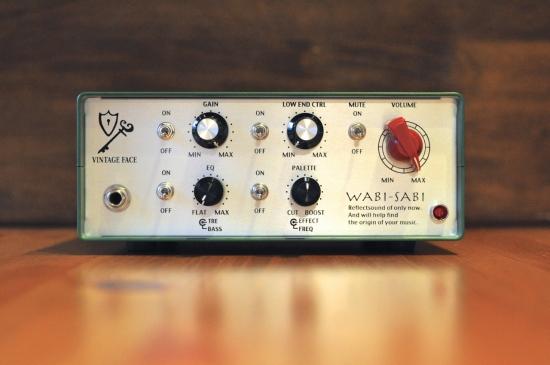 WABI-SABI  ~Standerd Edition~